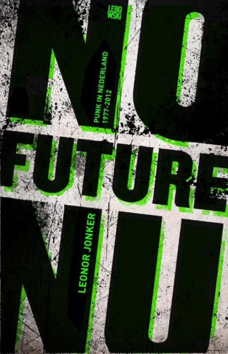 2012 januari_No Future Nu