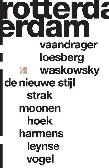 Rotterdam-cover